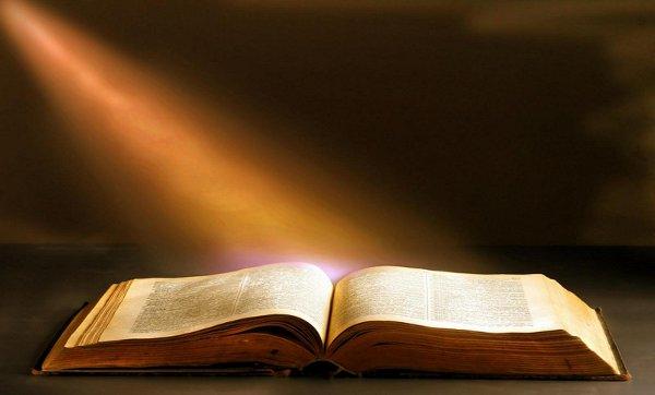 solskin-bibelen